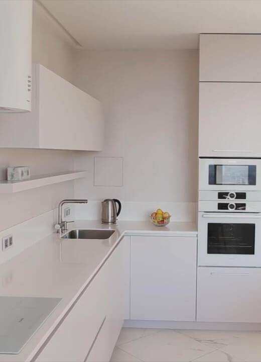 клининг кухни